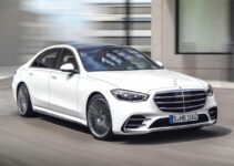 Mercedes A Class Review 2021