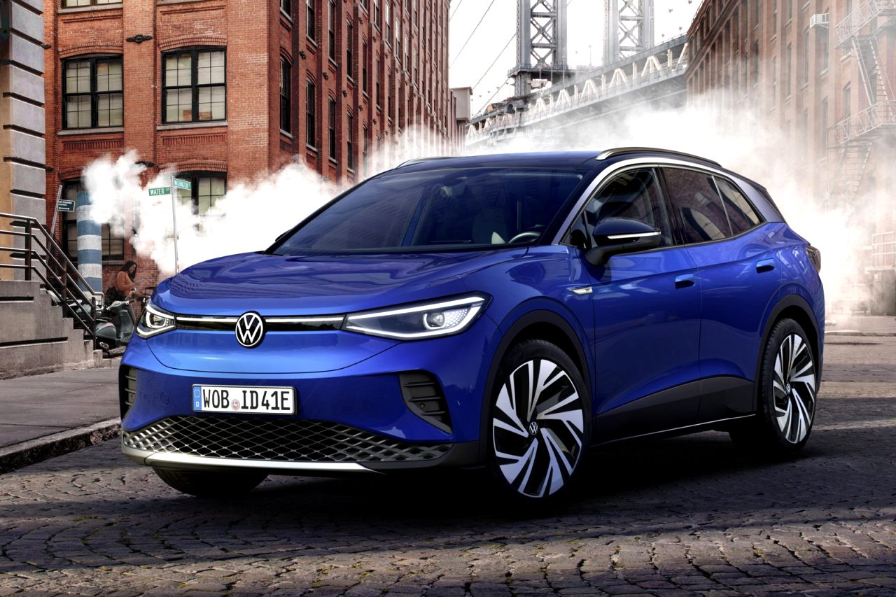 volkswagen models 2021 Concept and Review