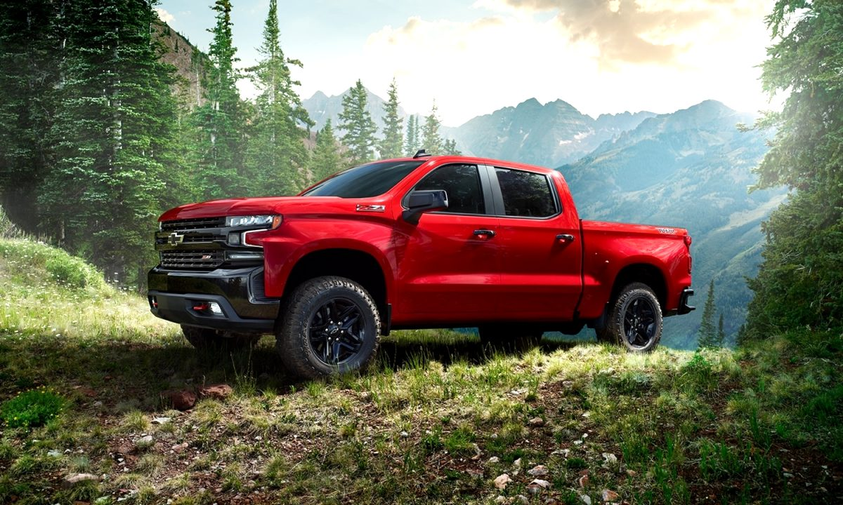 2021 chevrolet ld New Review