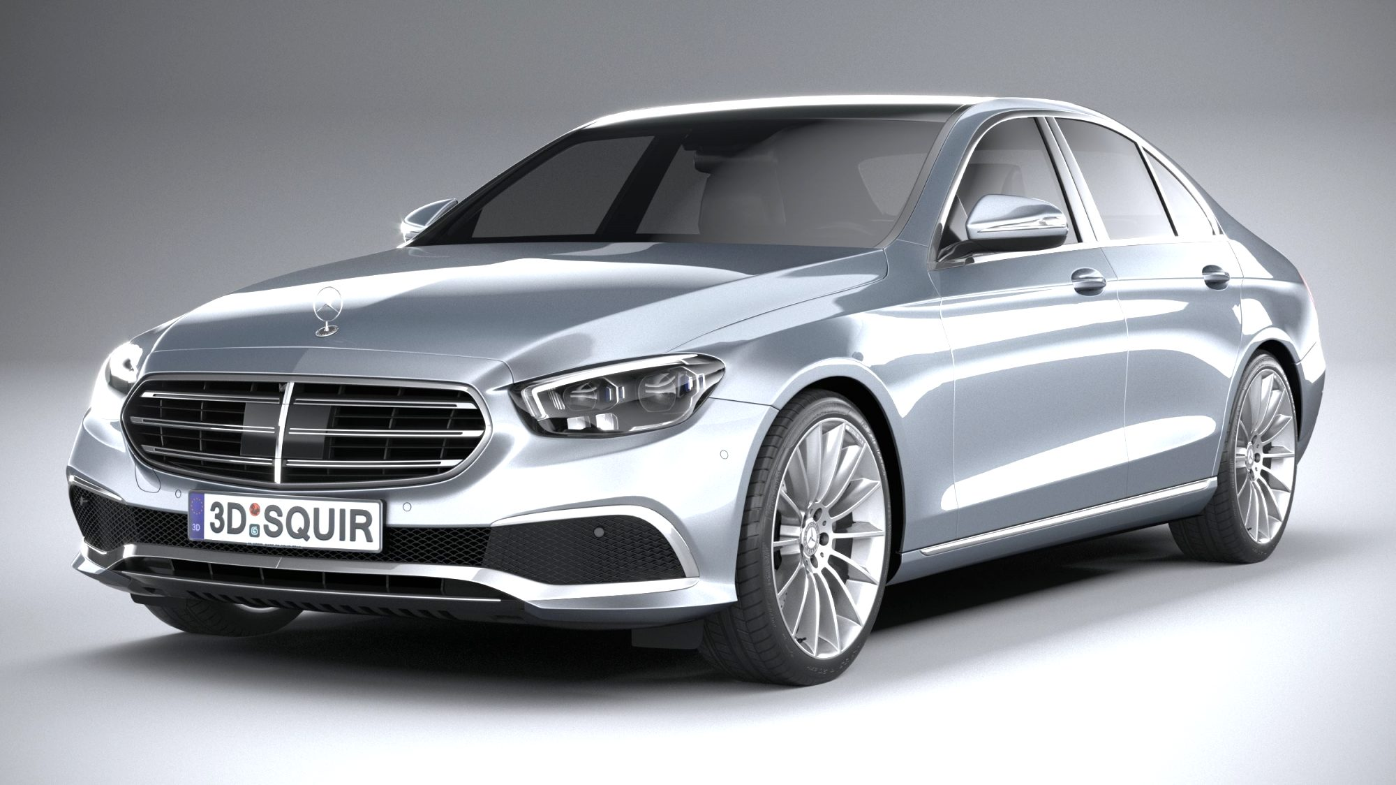 mercedes e class 2021 Redesign and Review