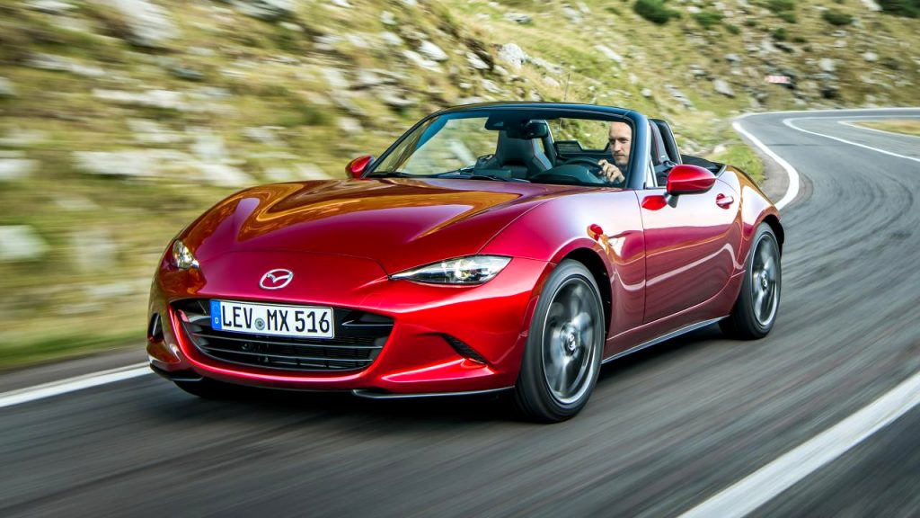 2021 mazda miata zero to 60 Price and Review