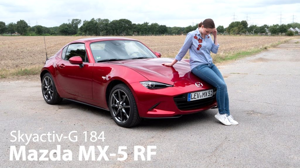 2021 mazda miata zero to 60 Pictures