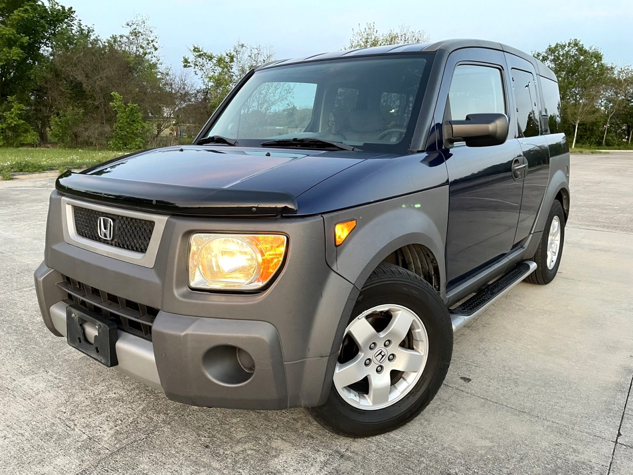 2021 honda element for sale Price and Release date