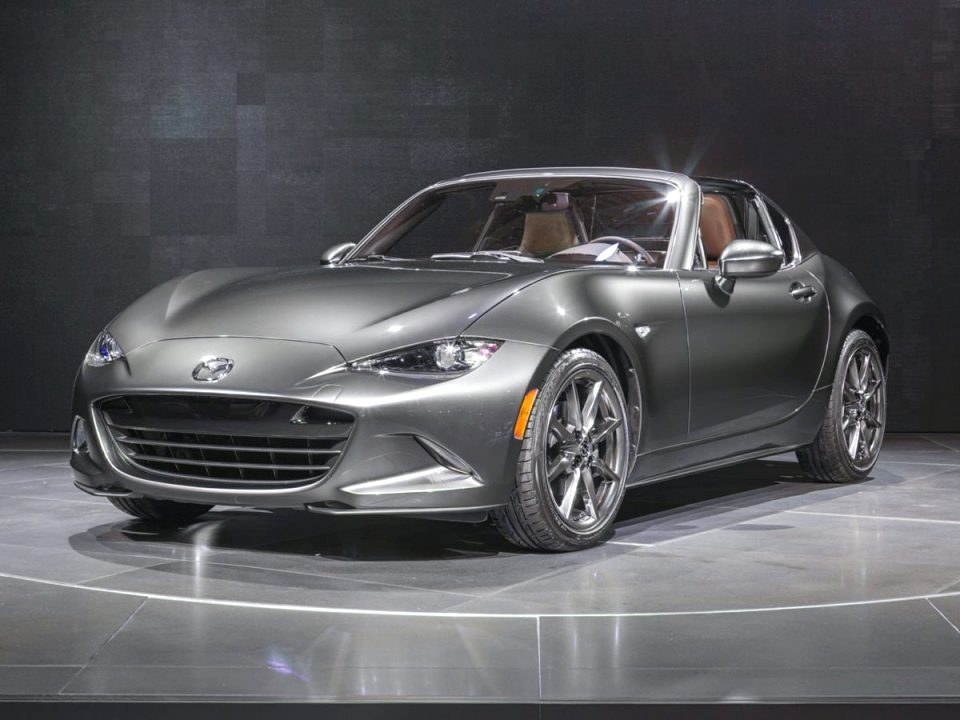 2021 mazda miata zero to 60 Research New