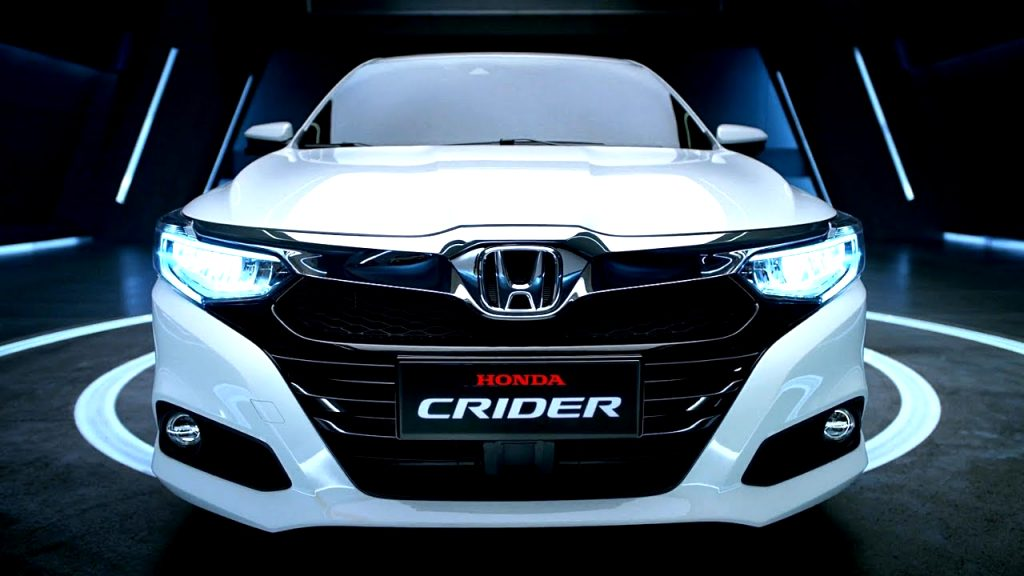 honda new cars 2021 Redesign and Concept