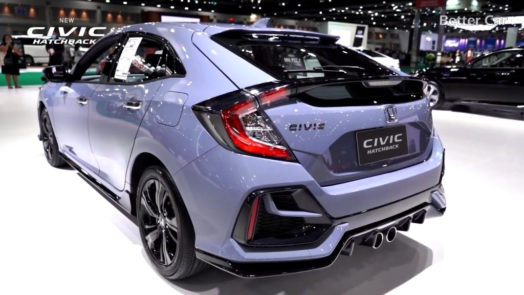 honda new cars 2021 Concept and Review