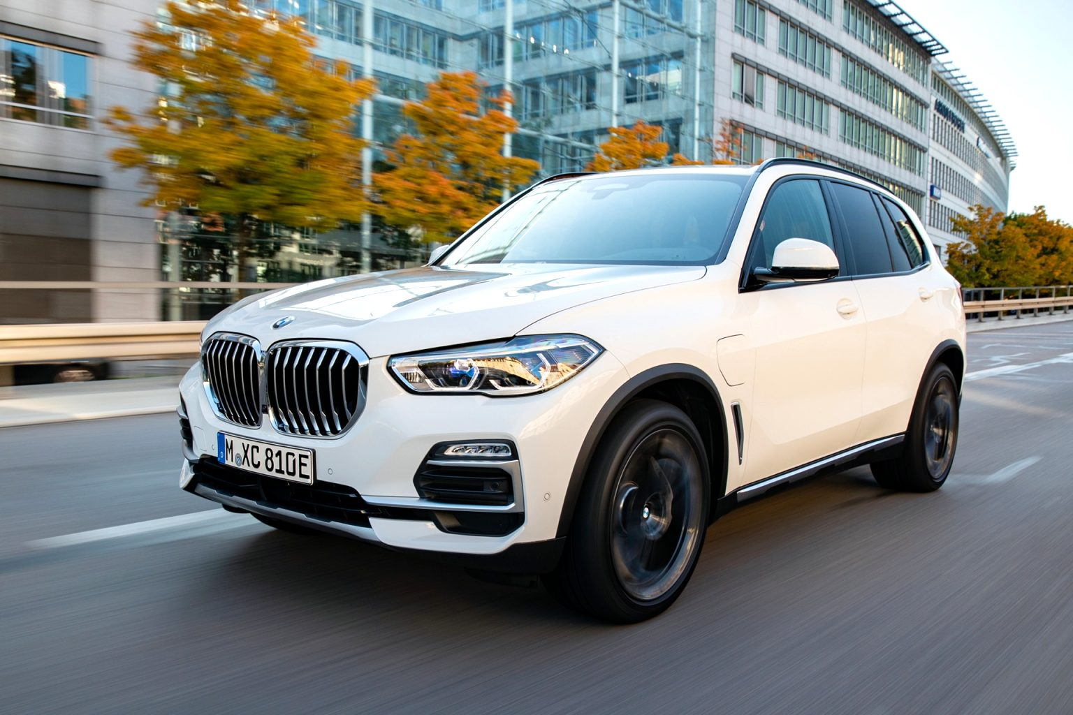 2021 BMW electric SUV Prices