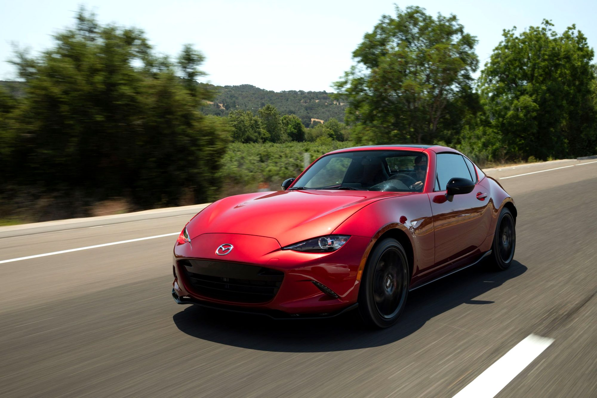 2021 mazda miata zero to 60 Photos