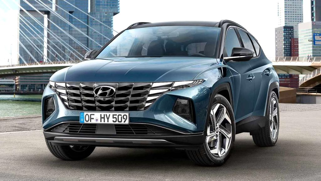 hyundai crossover 2021 New Model and Performance