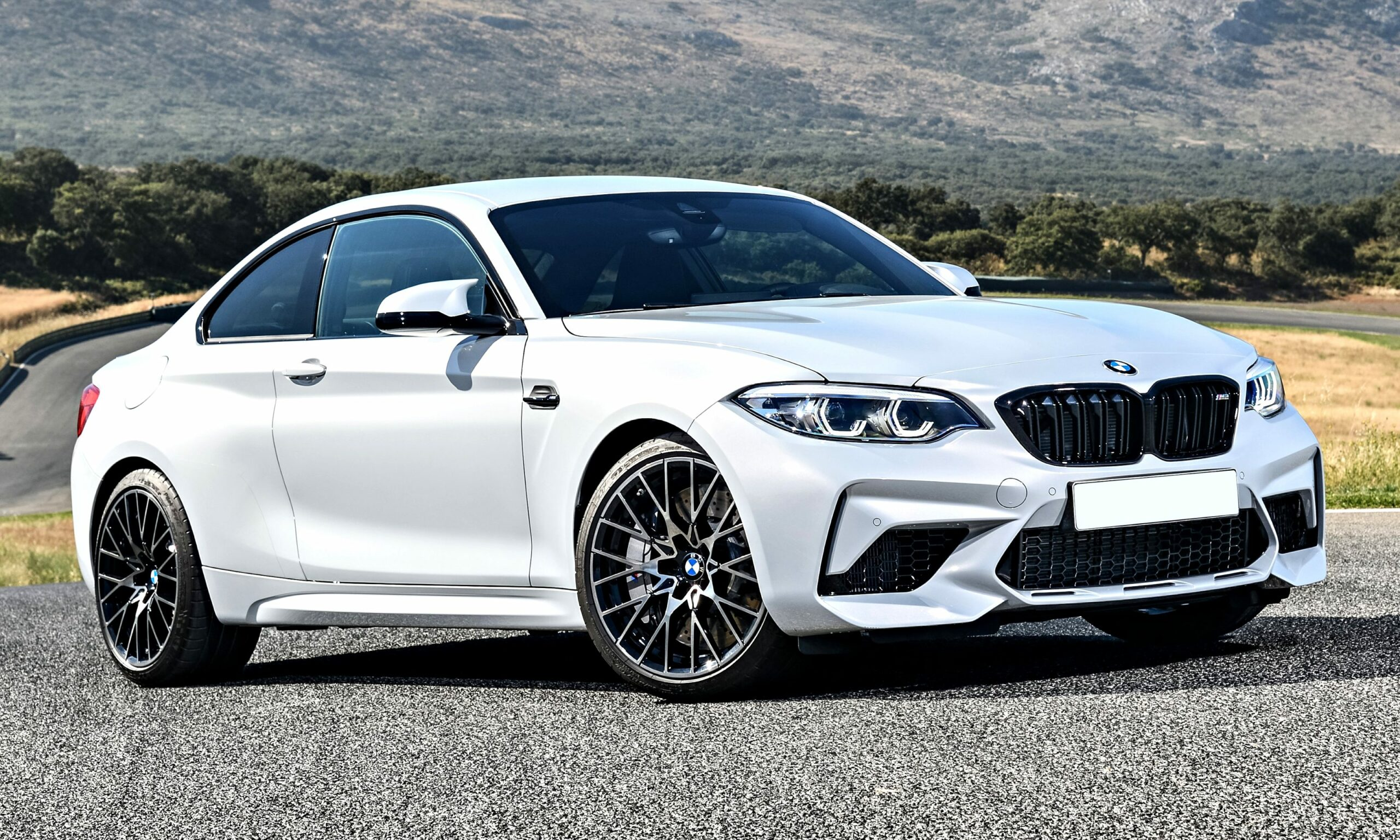 2021 BMW m2 competition Reviews