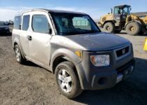2021 Honda Element For Sale