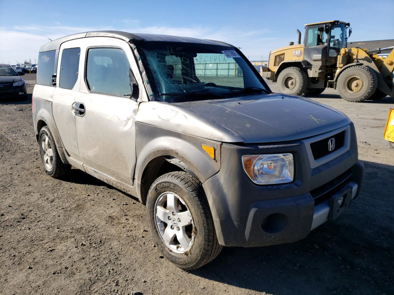 2021 honda element for sale First Drive