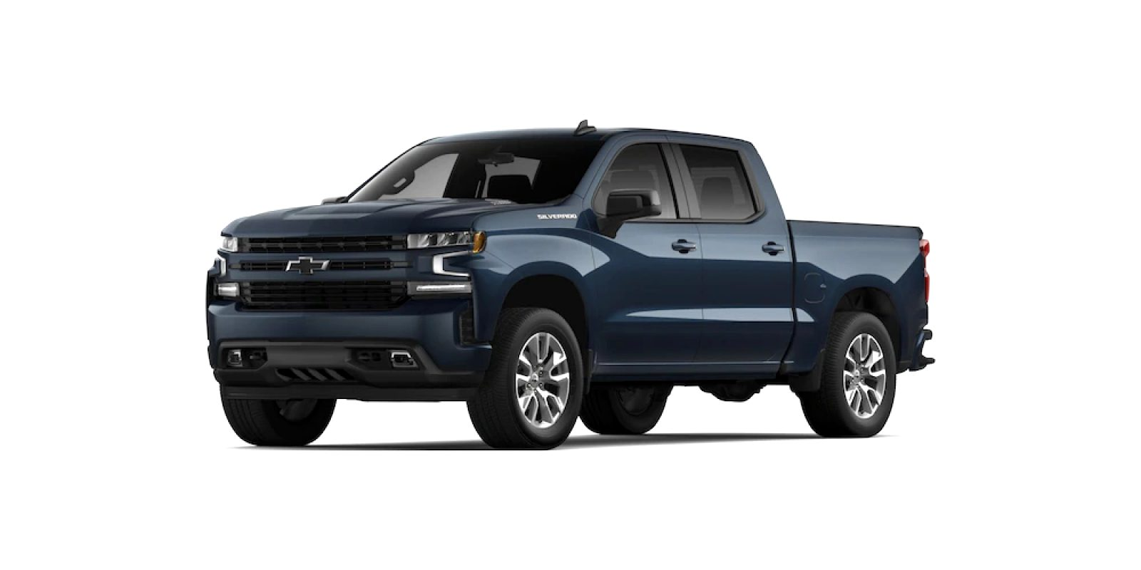 2021 chevrolet ld Release Date