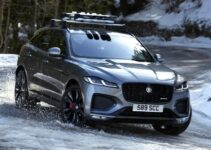 Jaguar Jeep 2021 Price Ireland