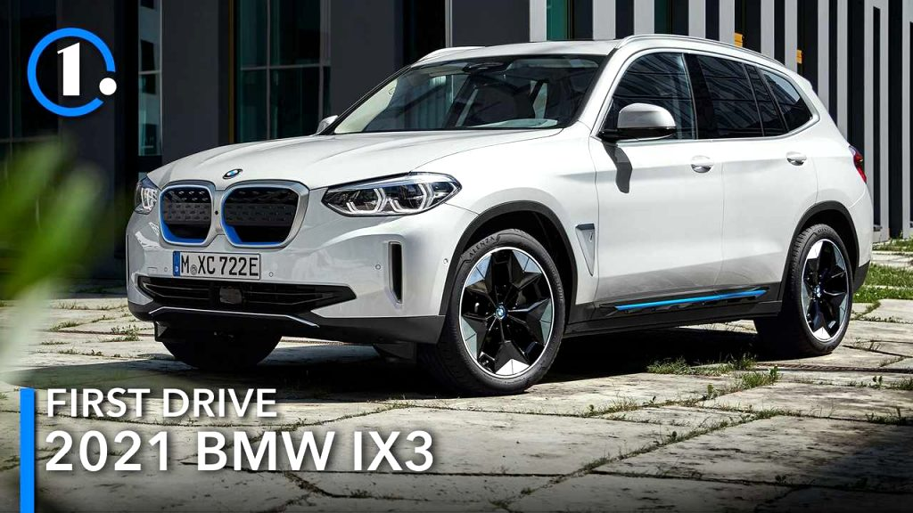 2021 BMW electric SUV Price and Release date