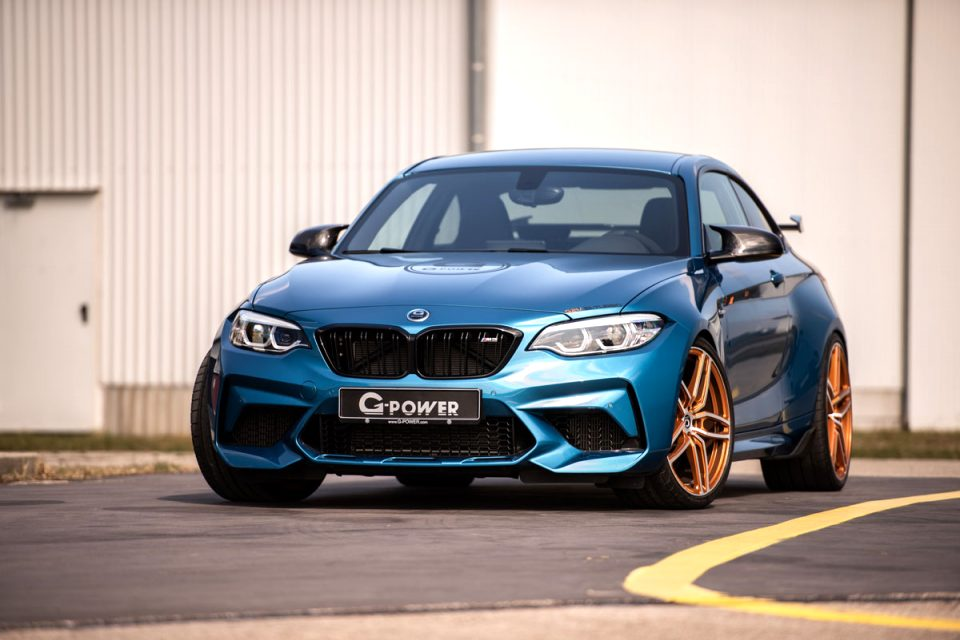 2021 BMW m2 competition Ratings