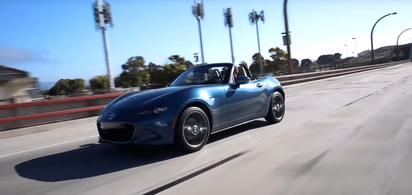 2021 mazda miata zero to 60 Rumors