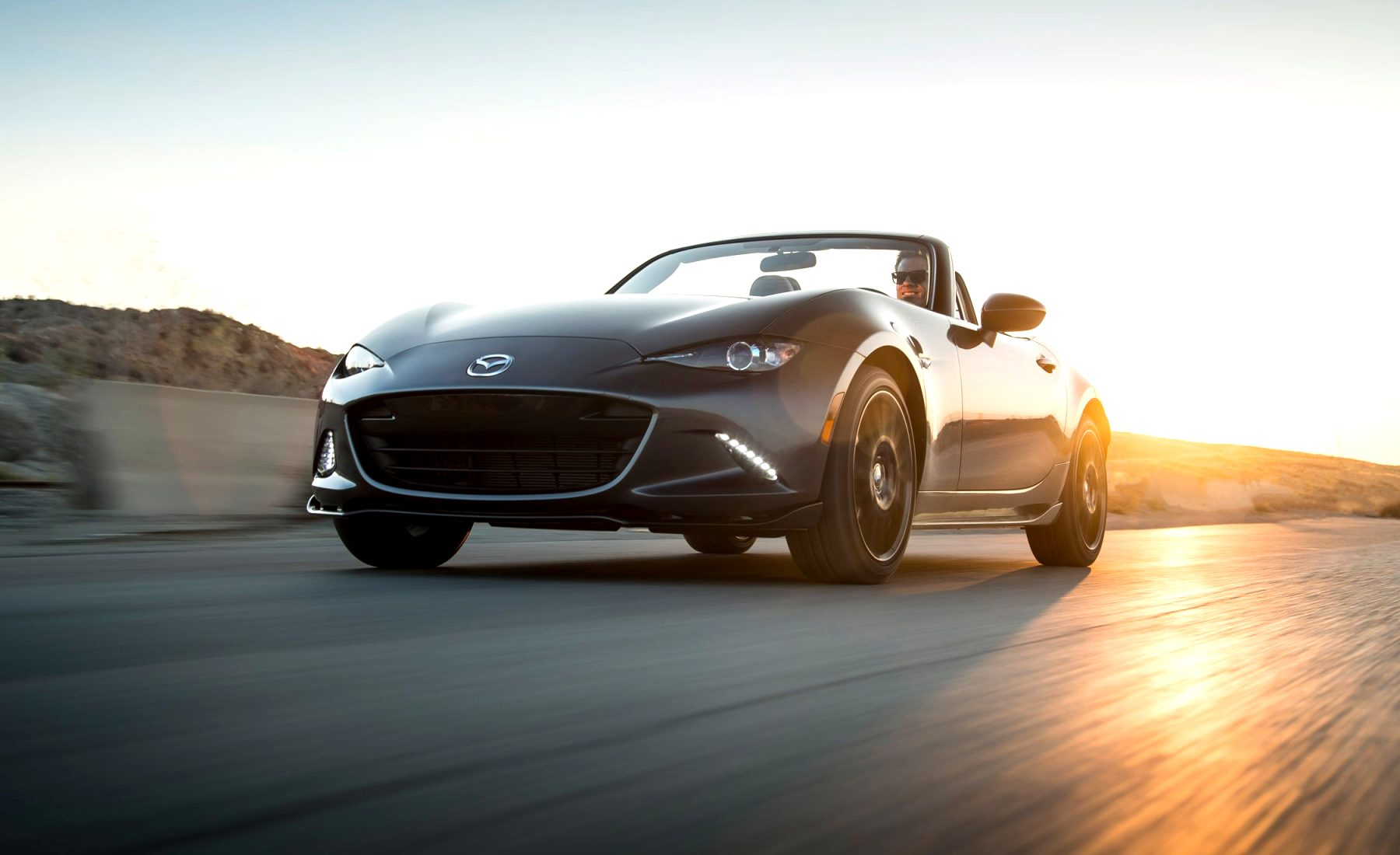 2021 mazda miata zero to 60 Wallpaper