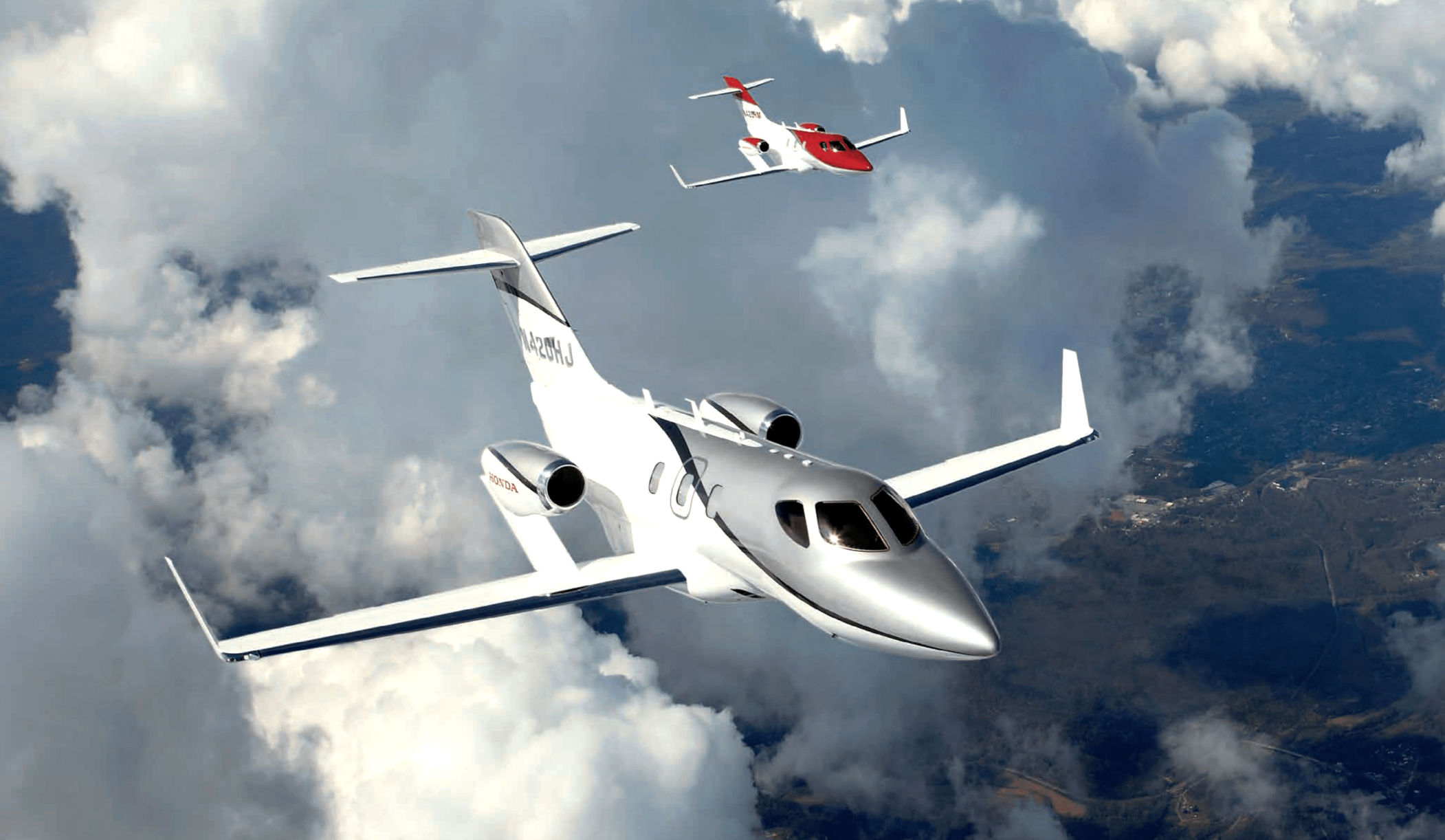 2021 honda jet Prices