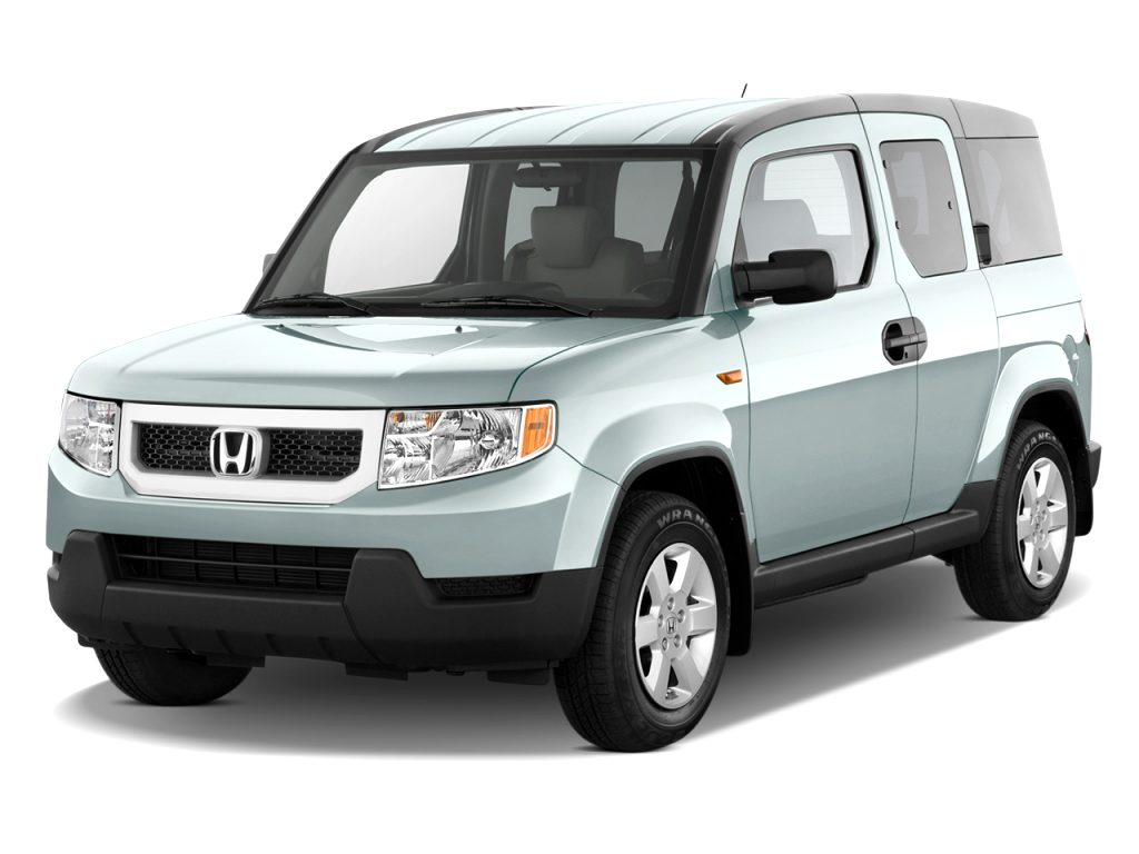 2021 honda element for sale Style