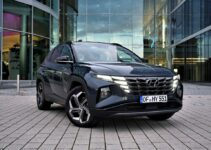 Hyundai Crossover 2021