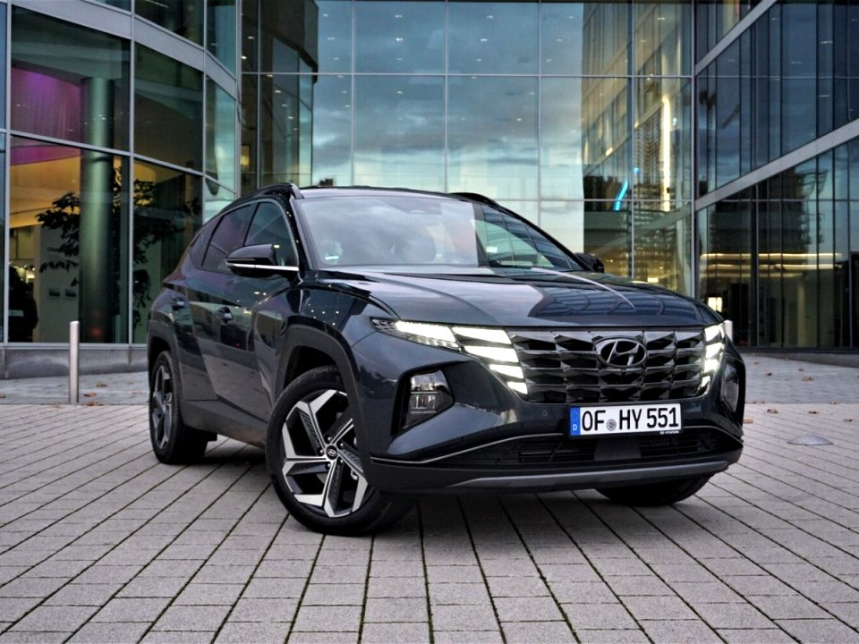 hyundai crossover 2021 Redesign and Review