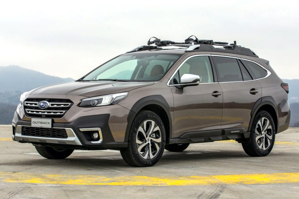 subaru vip pricing 2021 Review and Release date