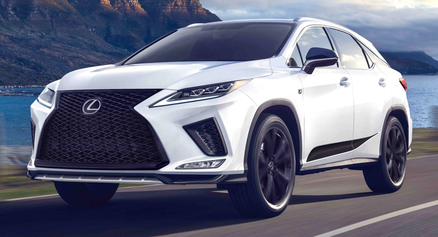 2021 lexus hybrid models Review and Release date