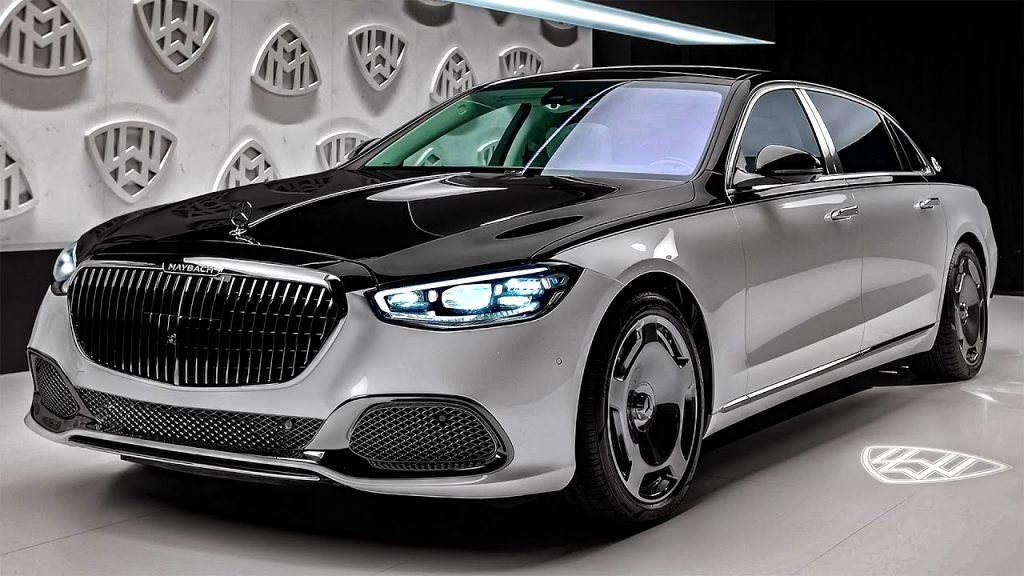 2021 mercedes maybach for sale Overview