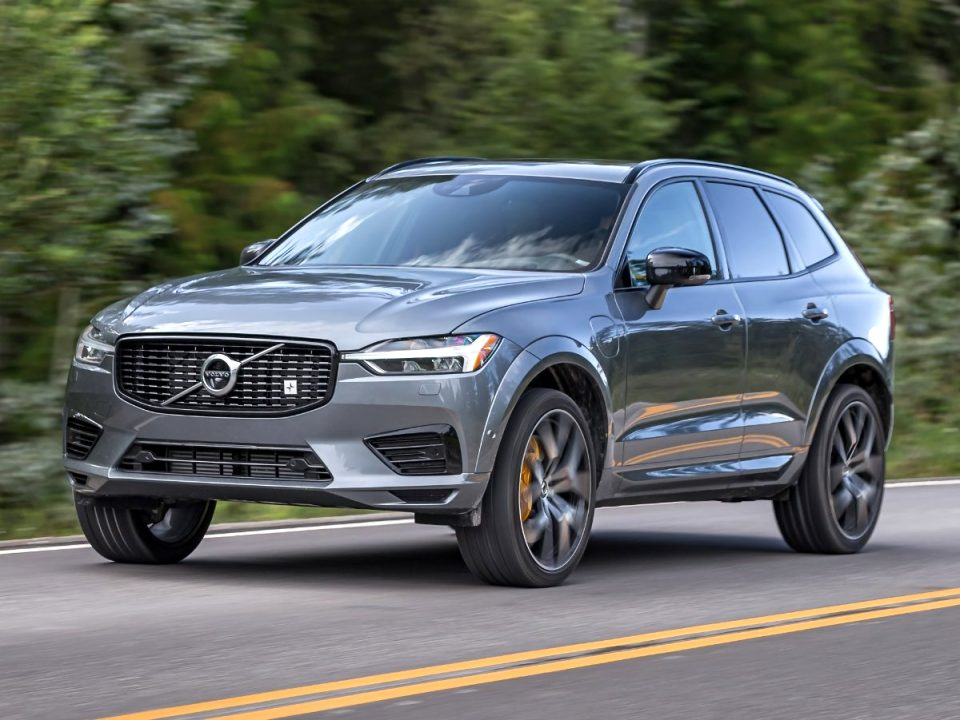 2021 volvo reviews New Review