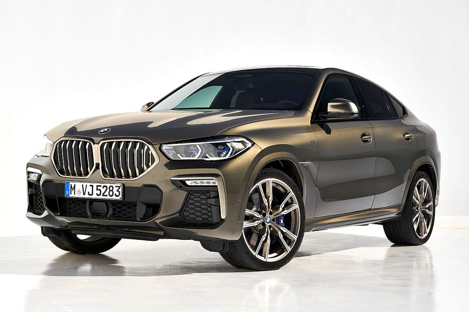 BMW crossover 2021 New Model and Performance