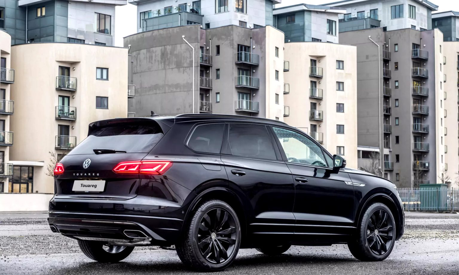 volkswagen touareg 2021 price in qatar Redesign and Concept