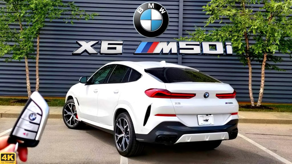BMW crossover 2021 Review and Release date