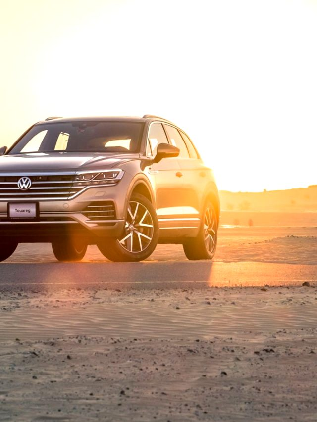 volkswagen touareg 2021 price in qatar New Model and Performance