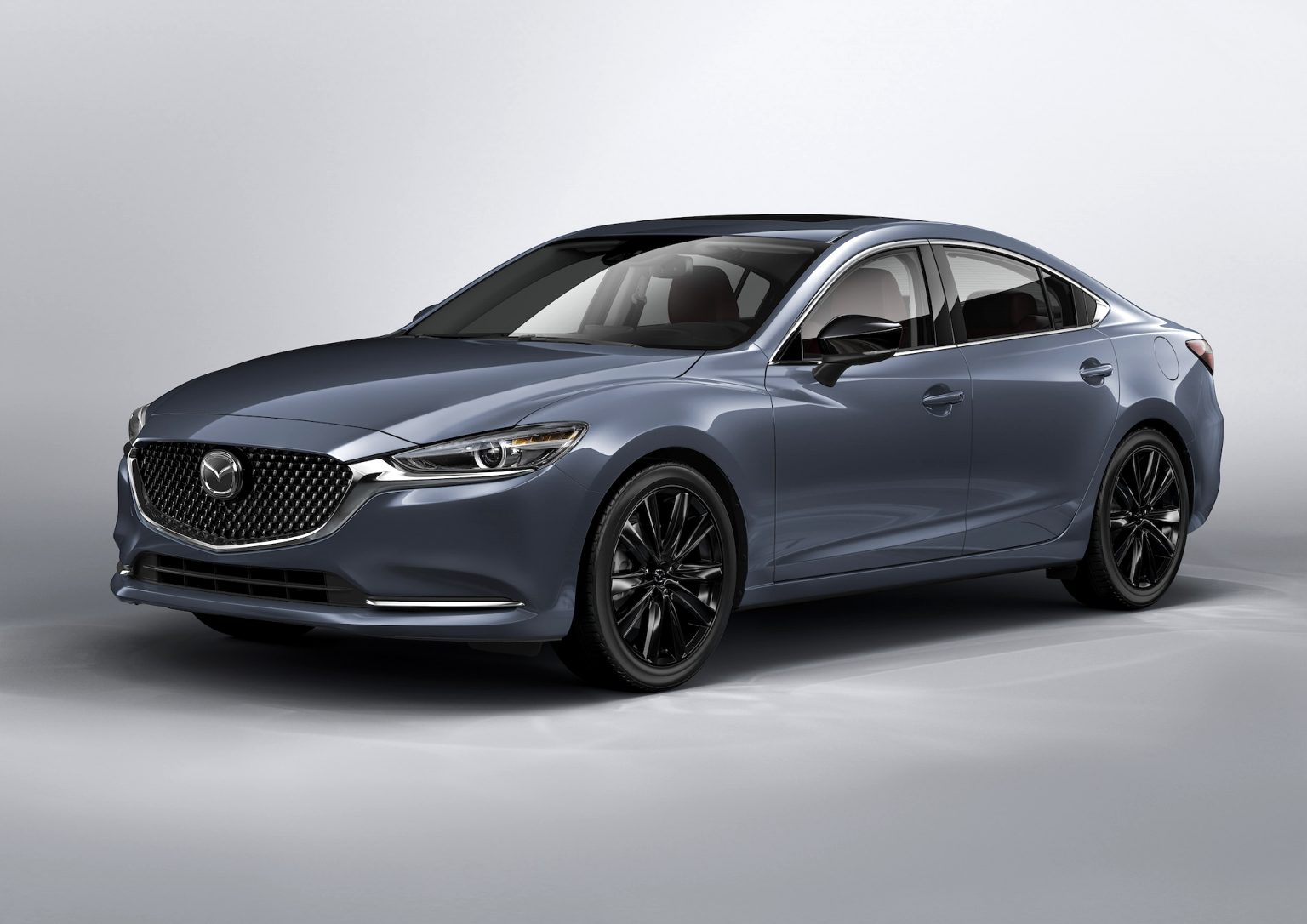 mazda end of financial year sale 2021 Spy Shoot