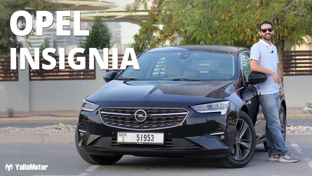 opel insignia 2021 price in uae Release Date and Concept