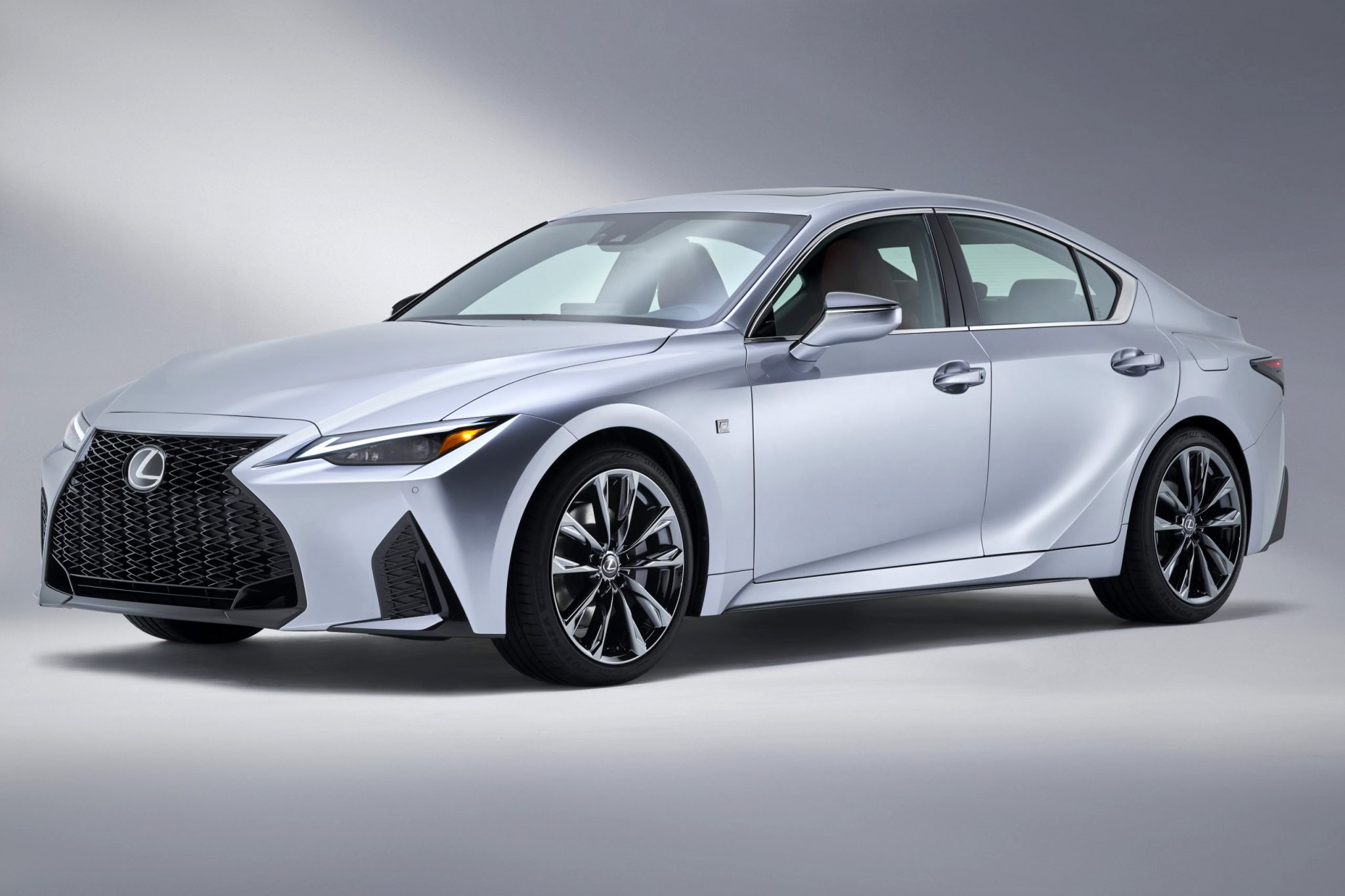 2021 lexus dealer Review and Release date
