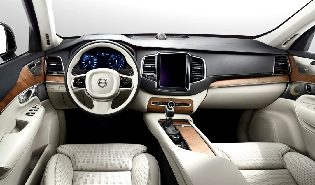 volvo xc90 2021 interior Concept and Review