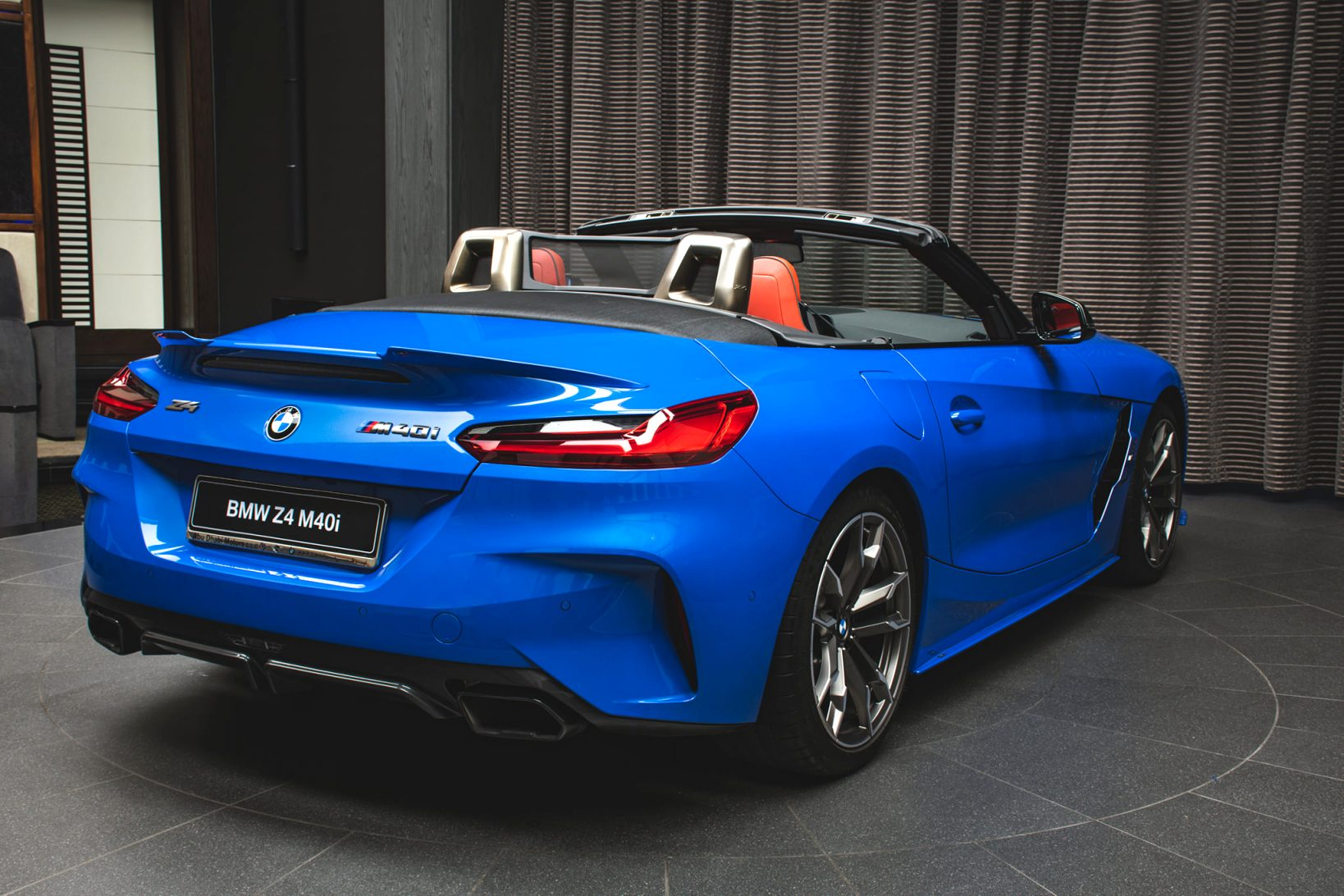 2021 BMW z4 m40i Price and Release date
