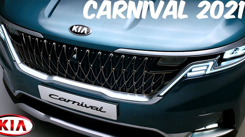 kia advert 2021 Price and Review
