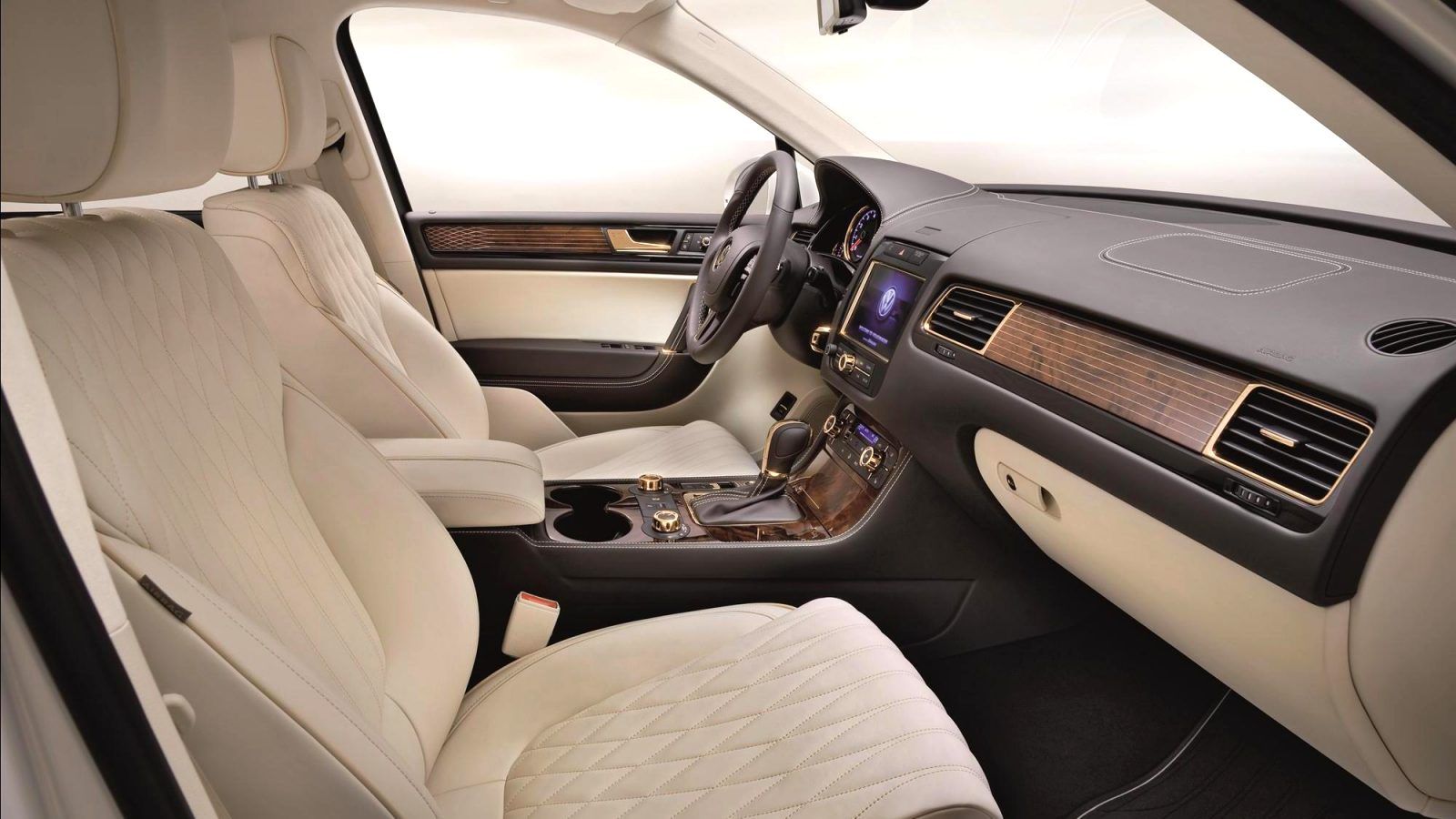 volkswagen touareg 2021 price in qatar Price and Review