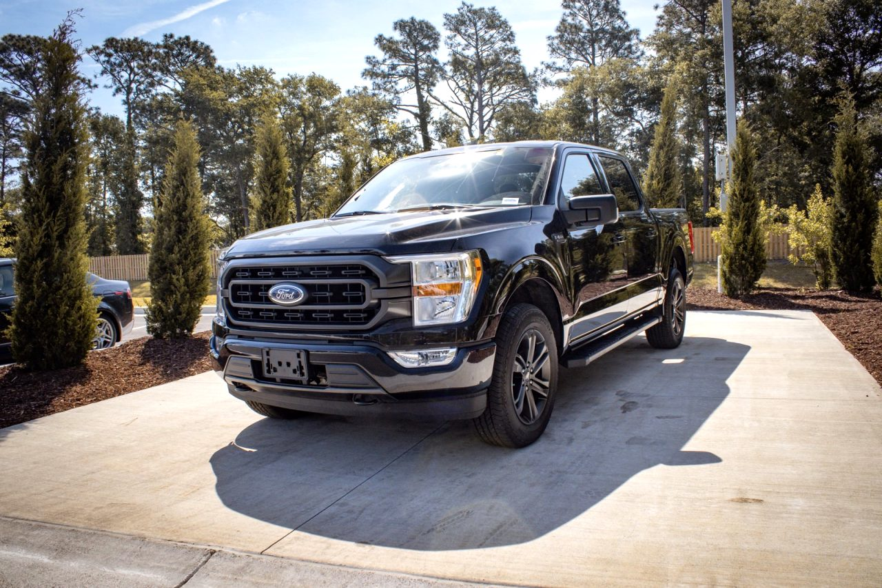 ford buyback program 2021 Price and Release date