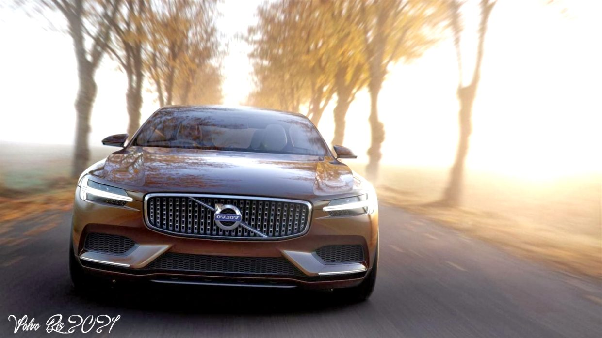2021 volvo reviews Review
