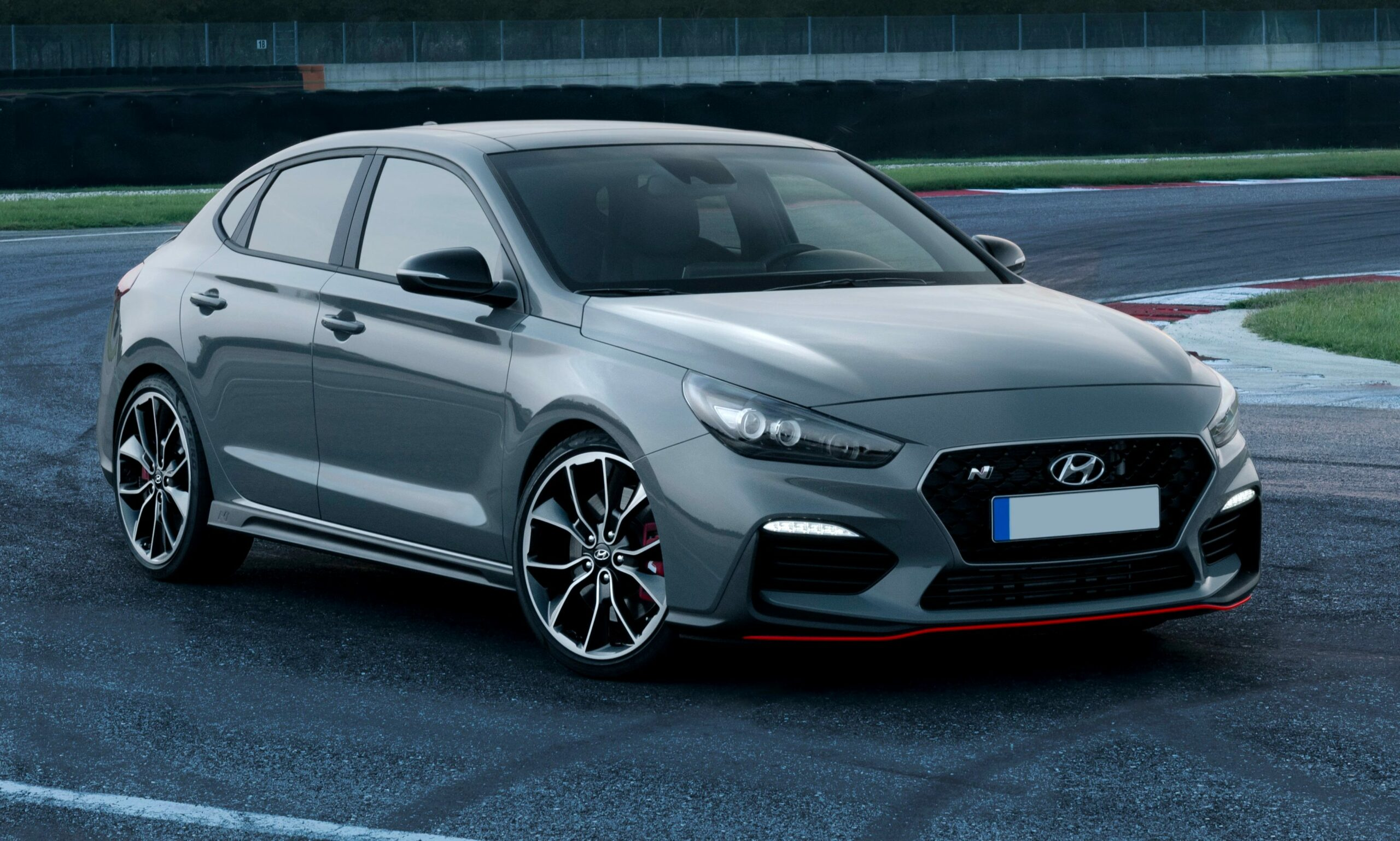 2021 hyundai fastback Redesign and Concept