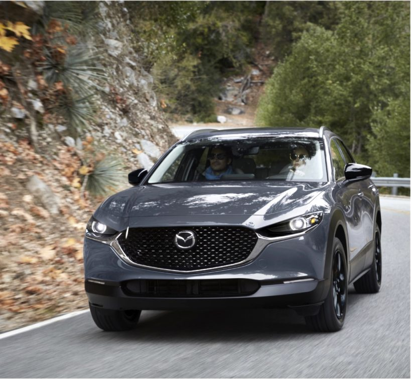 mazda end of financial year sale 2021 Model