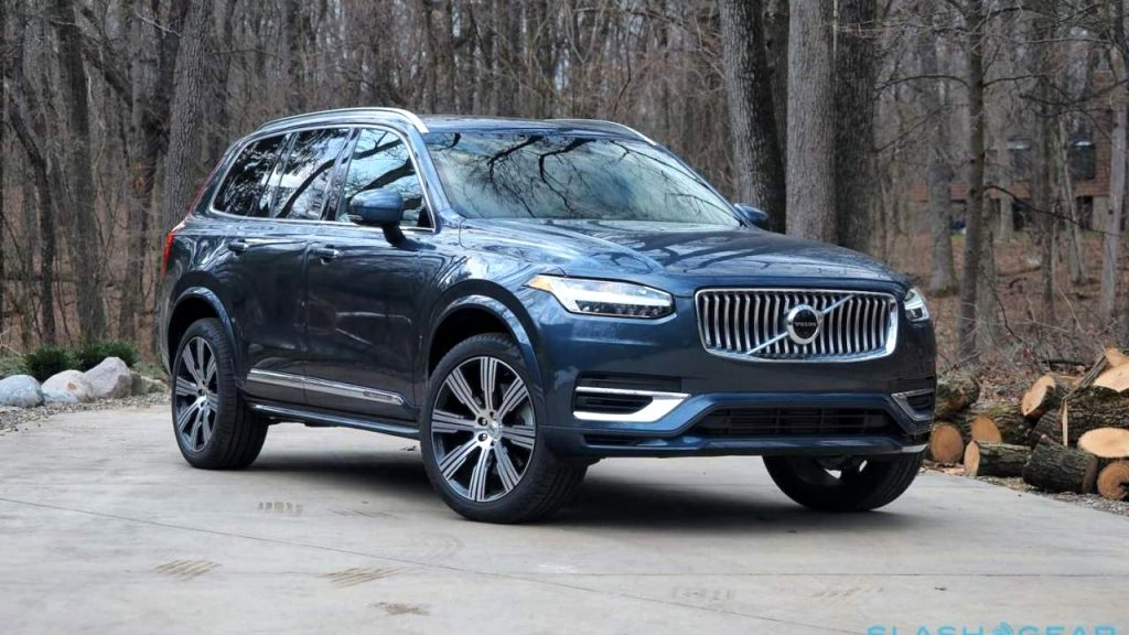 2021 volvo reviews New Model and Performance
