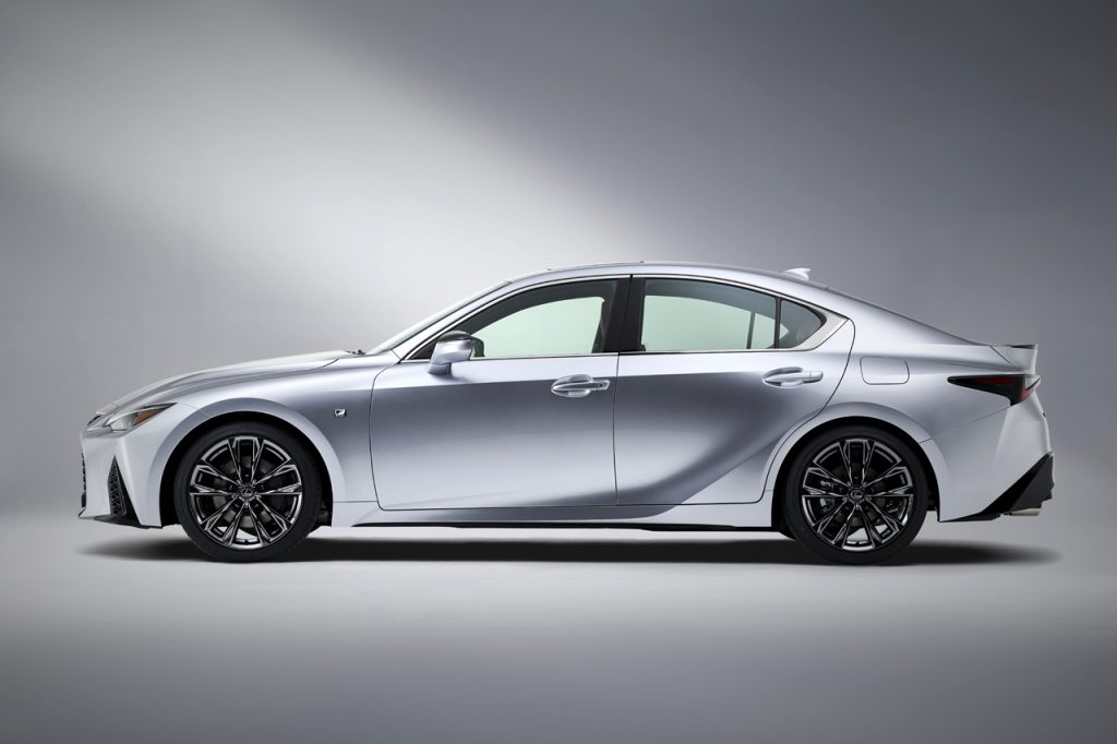 2021 lexus dealer Redesign and Review