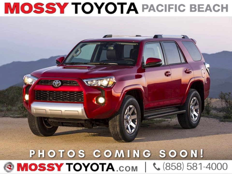 2021 toyota off road premium Price and Release date