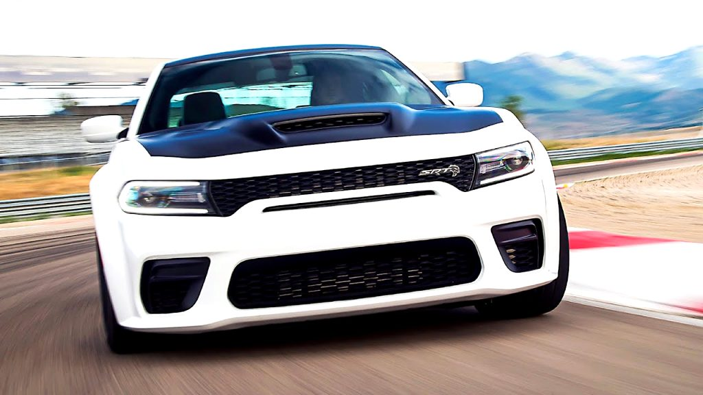 2021 dodge challenger youtube First Drive