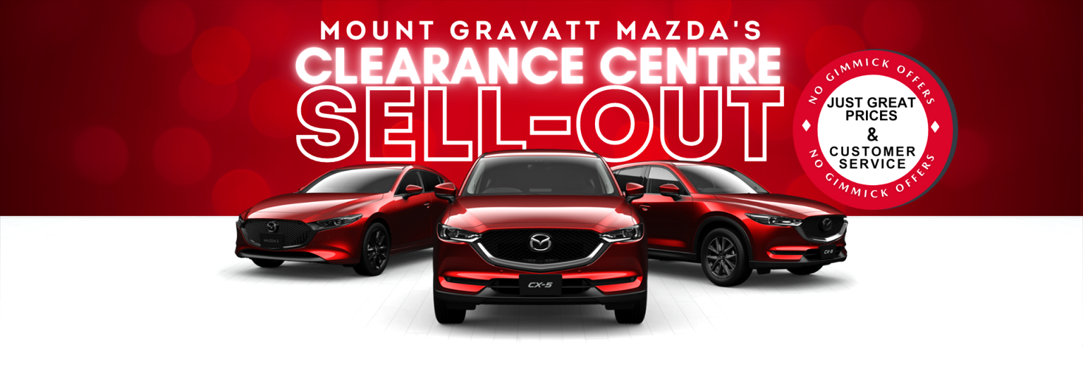 mazda end of financial year sale 2021 Exterior and Interior